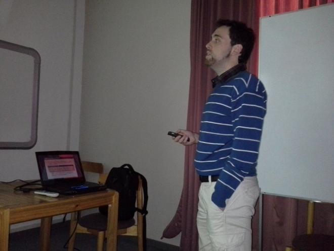 Sebastián Bahamonde (UdeC)
