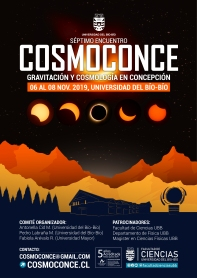 CosmoConce2019